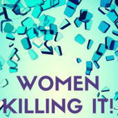 women killing it podcast sally hubbard talks with portraits that move mompreneir susannah ludwig