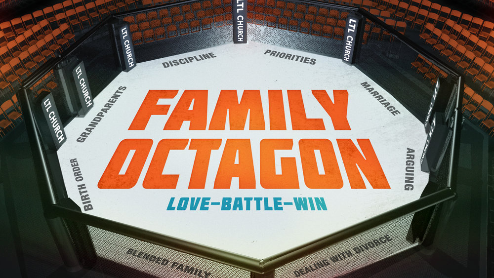 FAMILY OCTAGON -