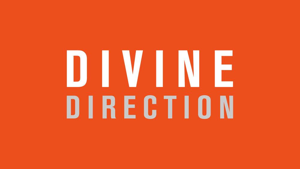DIVINE DIRECTION -