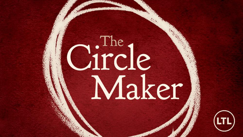 CIRCLE MAKER -