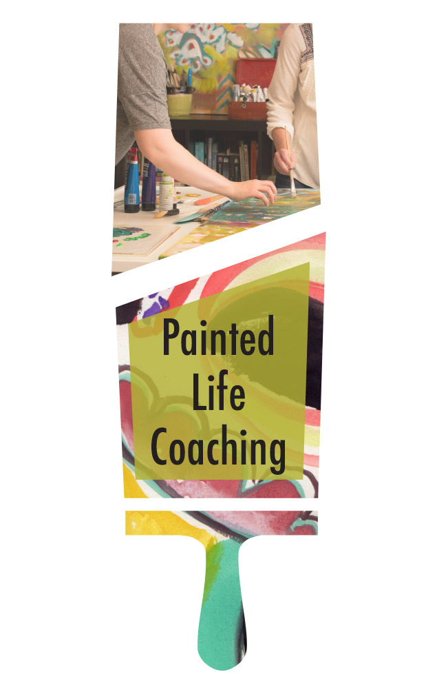 Personalized coaching - I help you define what it is you are really looking to change in your life. Tools to examine, express and make sense of your emotions and life struggles and access your own guidance. It is a very personal process customized for what you need, what you enjoy and where you want to take your creative practice and coaching series. • 45 minute complimentary chat before committing to program• 1 hour coaching call  {via skype} every two weeks for three months• e-mail summary of insights, actions and resources after each call• unlimited e-mail access to me during your three month series• personalized creative challenges or activities to help you toward your goals• tips, tools and supply lists for the painted part of your actions$150 / month   or  $405 / paid in full  {10% discount} This is for you if: [  ]  you are not afraid to pick up a paintbrush[  ]  you are excited to be challenged to create personal work[  ]  you are looking to explore who you are deeply, creatively[  ]  you are open to soul work and manifesting talk[  ]  you are ready for a path of self developmentMy coaching is not for you if:[  ]  you are looking to learn painting techniques or a certain style[  ]  you are wanting to make an art career and hoping this is business coaching[  ]  final product is very important to you[  ]  you are not ready to take action week by week
