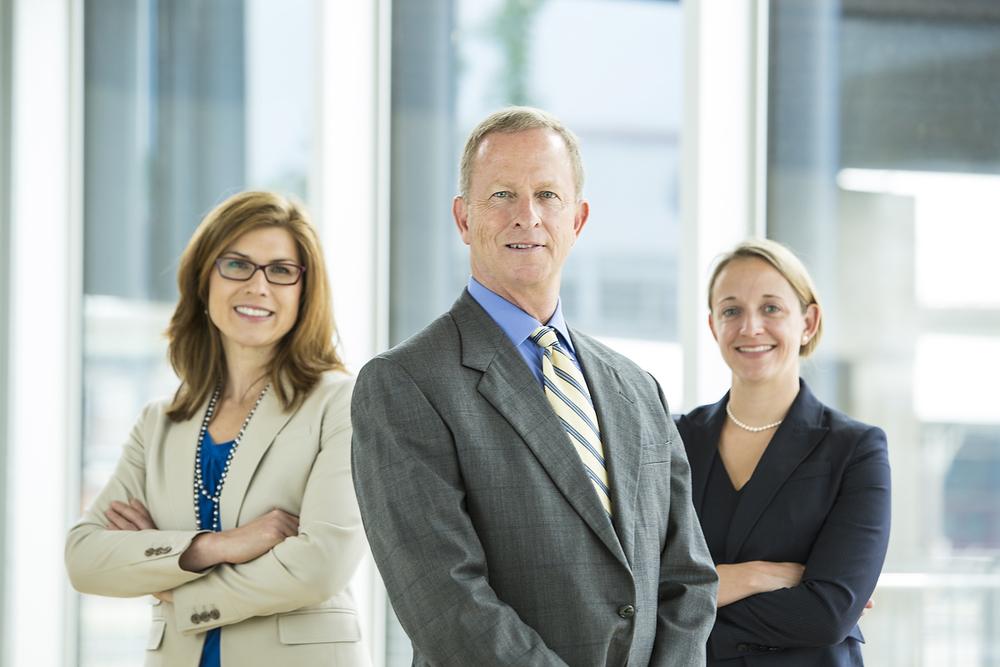 Frith & EllermanLauren E. Davis, Dan Frith, Lauren Ellerman