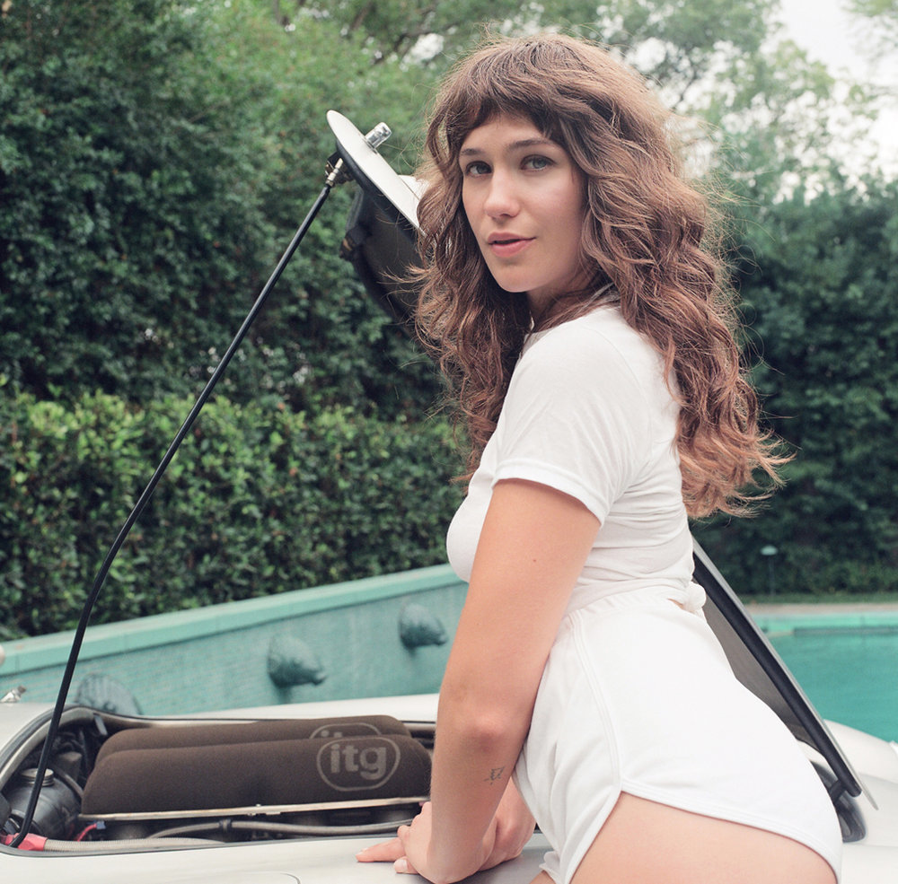 Lola Kirke — Your Girl Chuck
