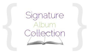 Signature Albums