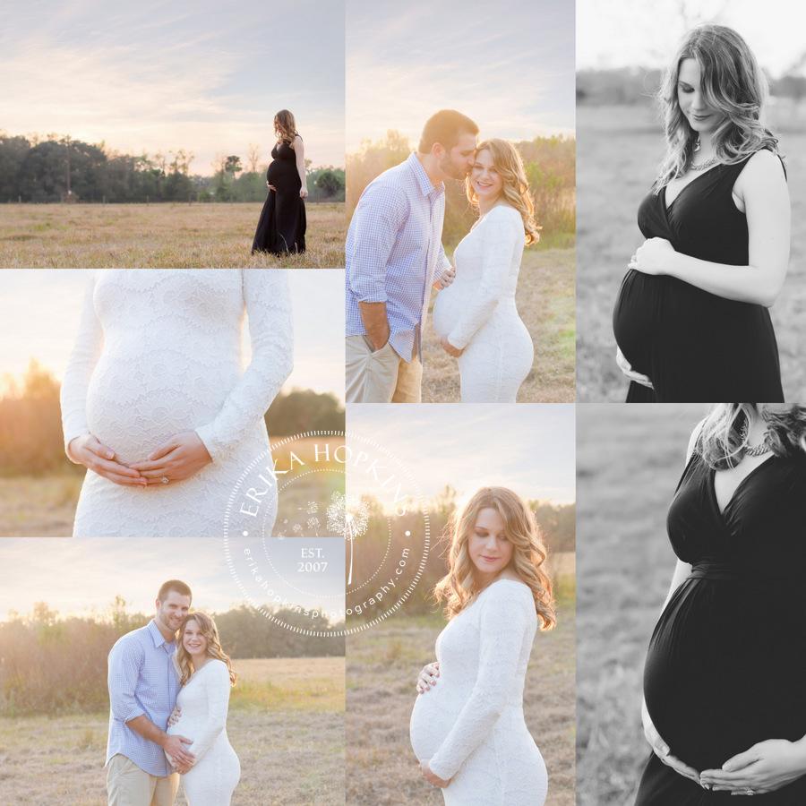 Maternity Orlando Photography