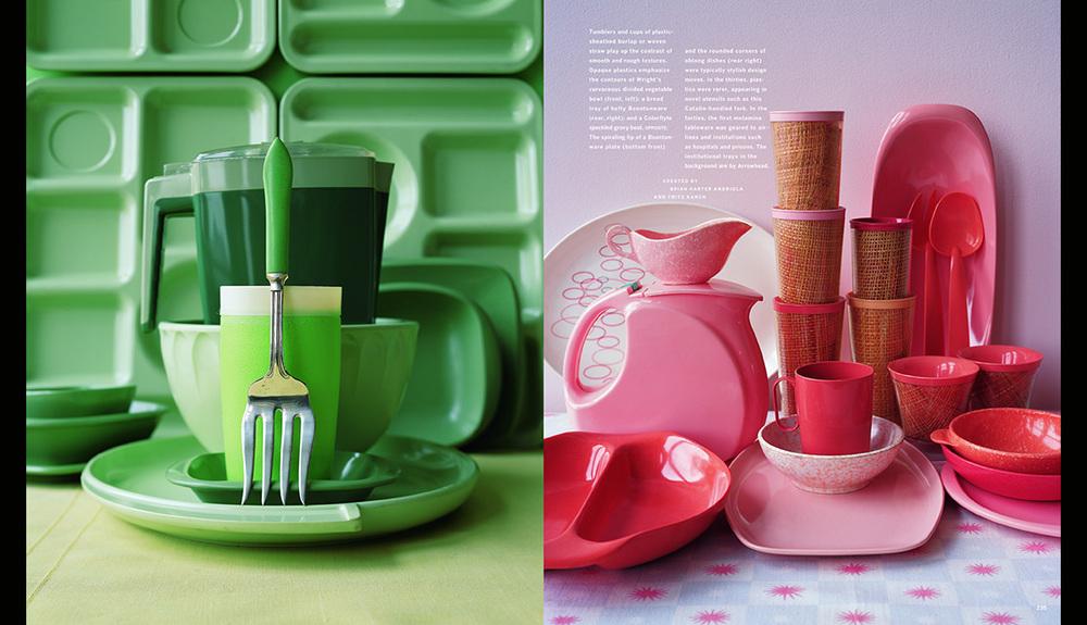 Plastic Dishware