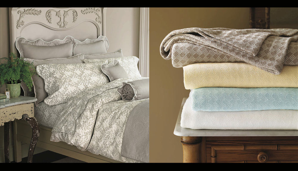 Martha Stewart Collection Bed and Bath for Macy's