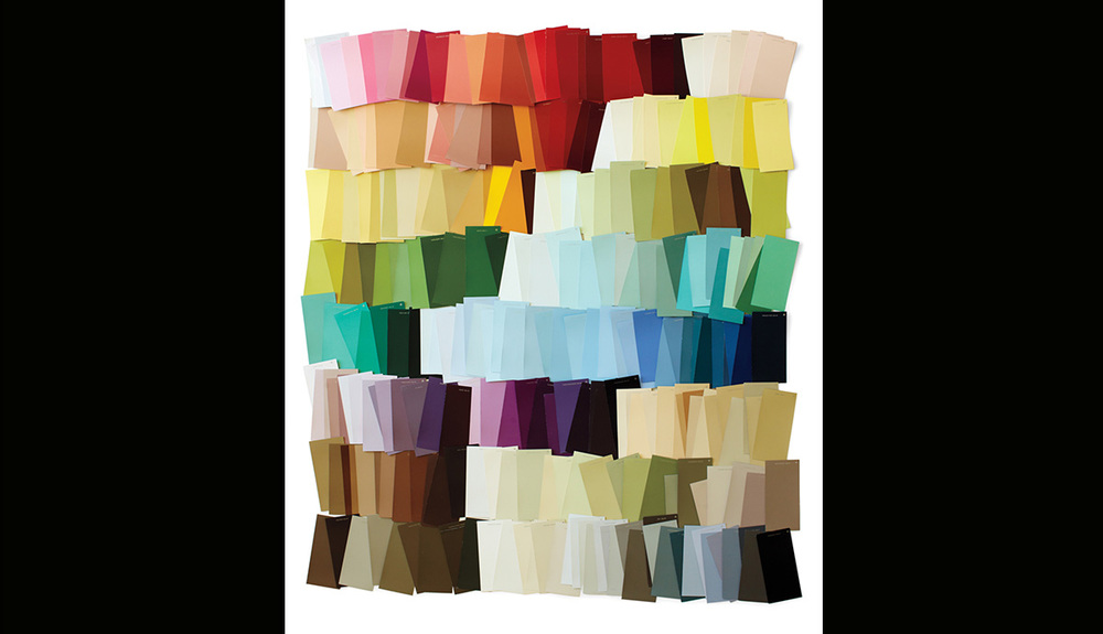 Home Depot Paint Colors