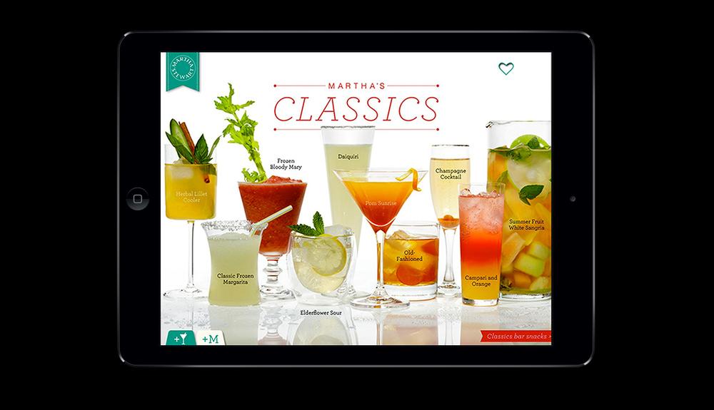Drinks App
