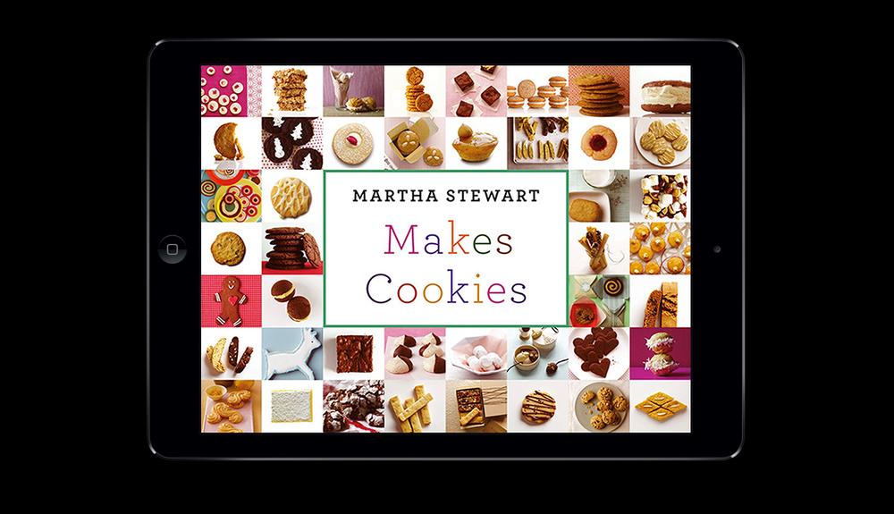 Cookies App