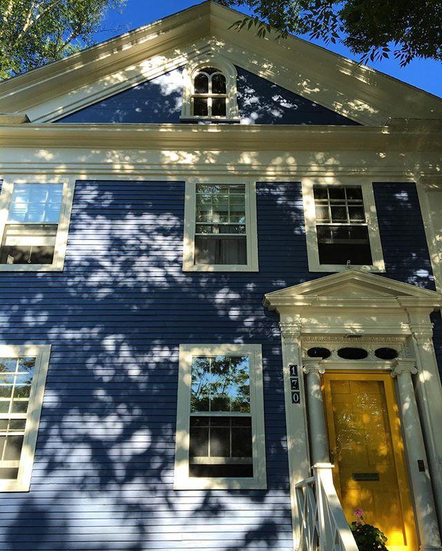 Inger's house