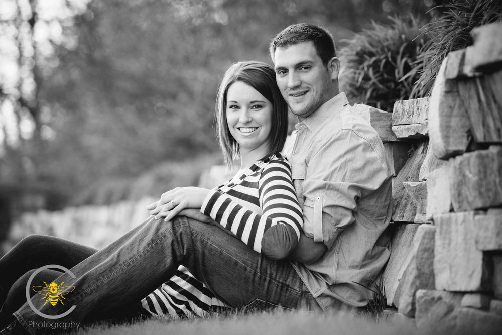 Bee-C-Photography-Engagement-Rustic-Adorable Couple-3.jpg