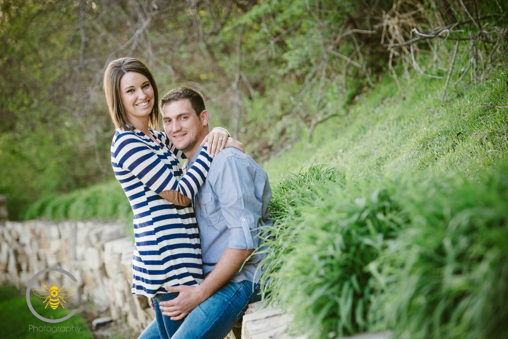 Bee-C-Photography-Engagement-Rustic-Adorable Couple-5.jpg