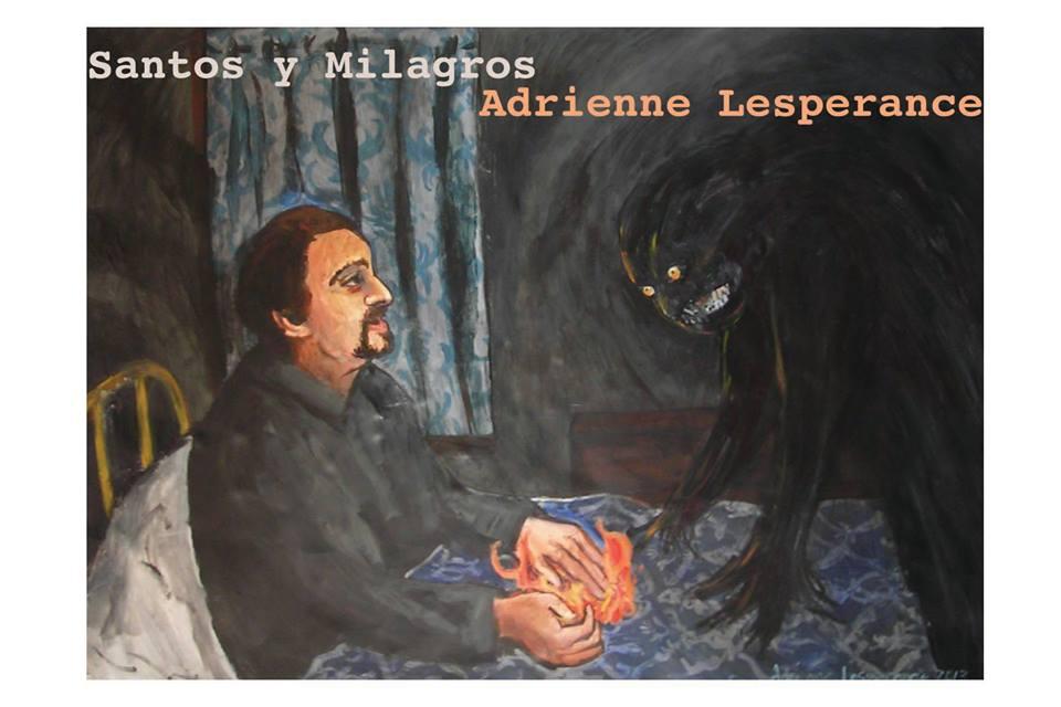 Adrienne Lesperance