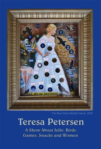 Teresa Petersen