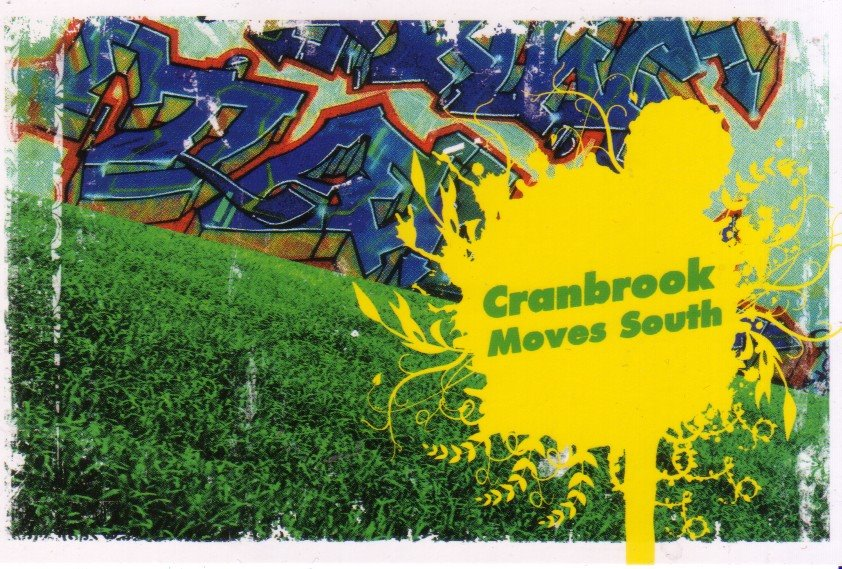 Cranbrook Moves South