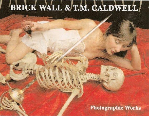 Caldwell / Brick Wall