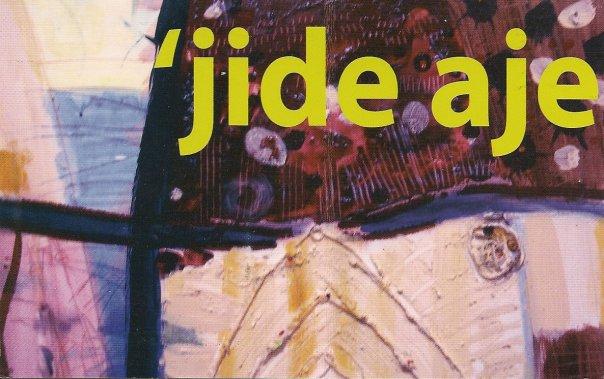 'Jide Aje