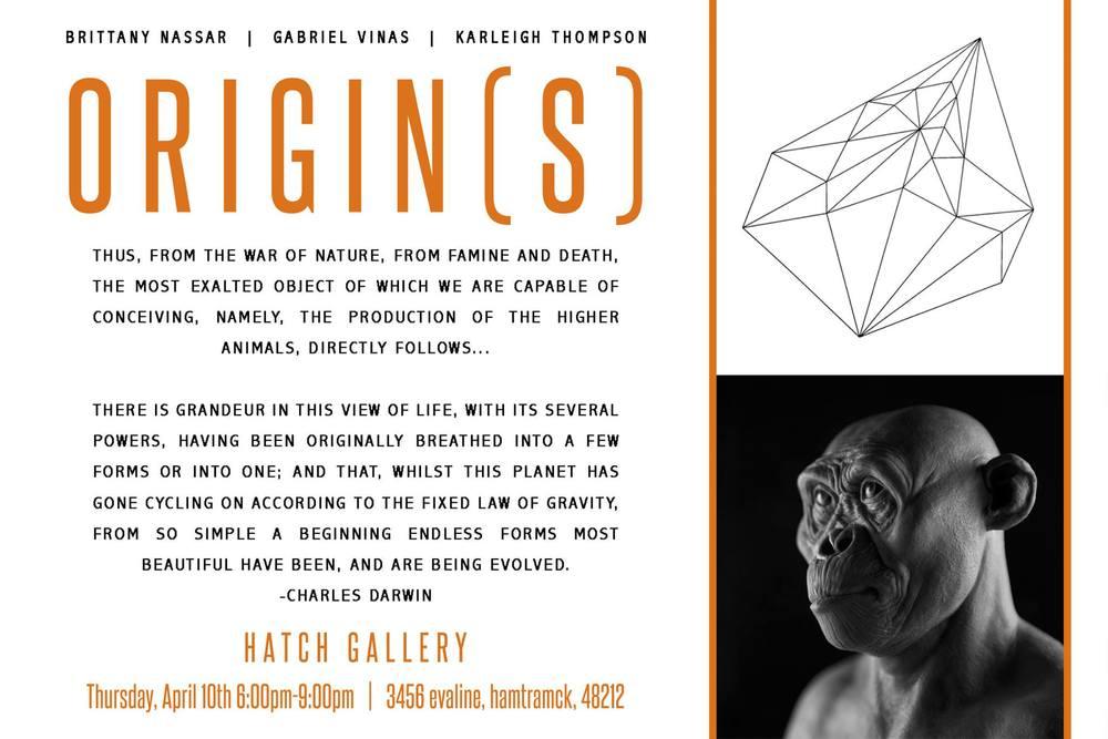 Origin(s)
