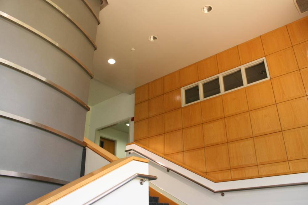 Wilden Hall  Azusa Pacific Univerisity Azusa, CA