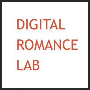 (2012)   Digital Romance Lab   is a group of writers, researchers, designers and gamers interested in how games tweak the emotions associated love, romance and flirting. It is both a discussion space and a repository for ideas.
