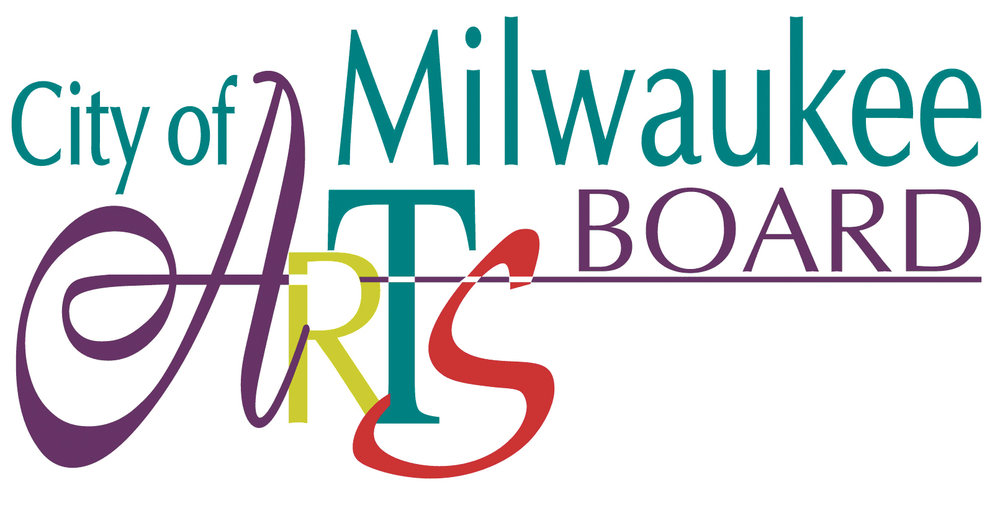 - This program is supported in part by a grant from the Milwaukee Arts Board and the Wisconsin Arts Board with funds from the State of Wisconsin.