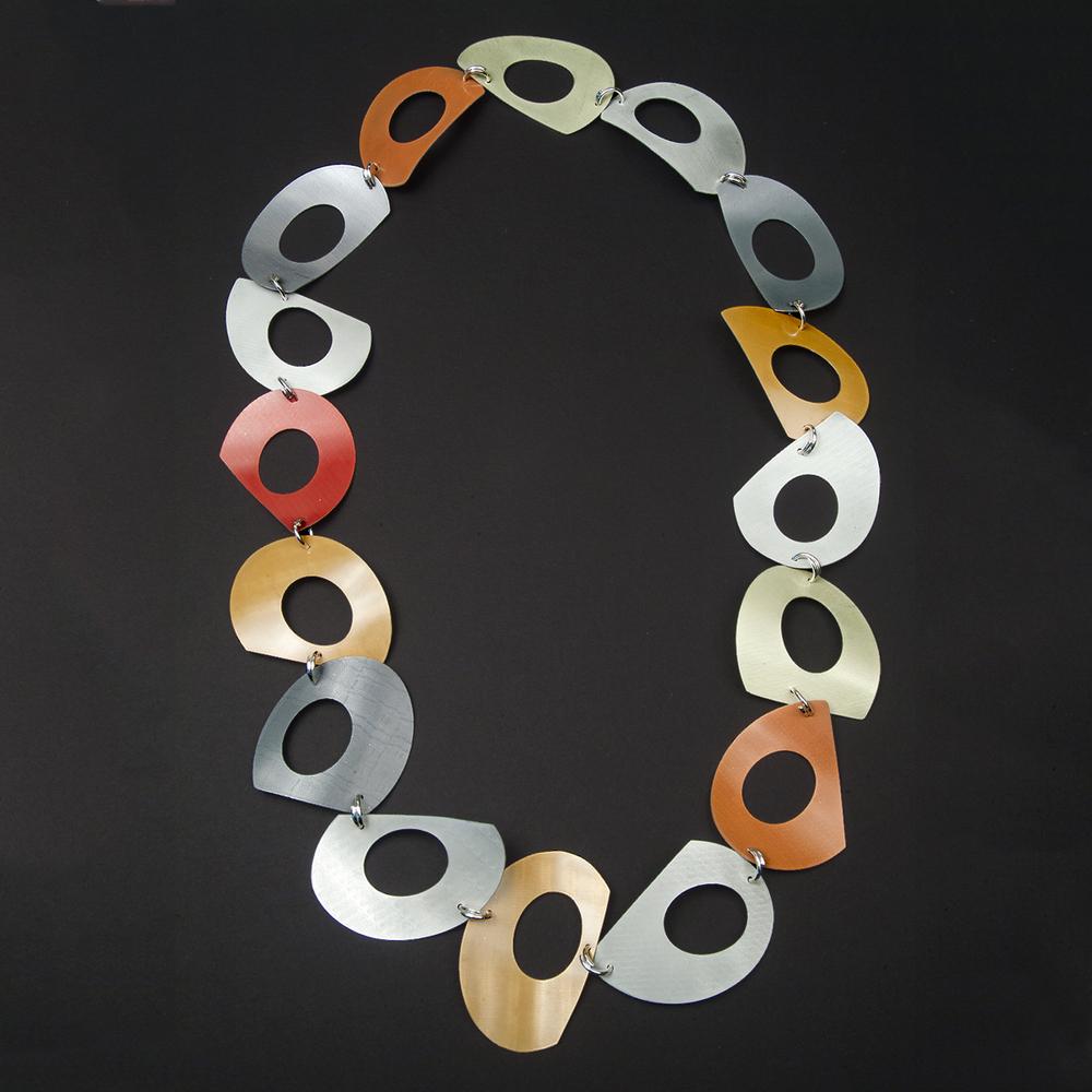Loopie-Links Necklace