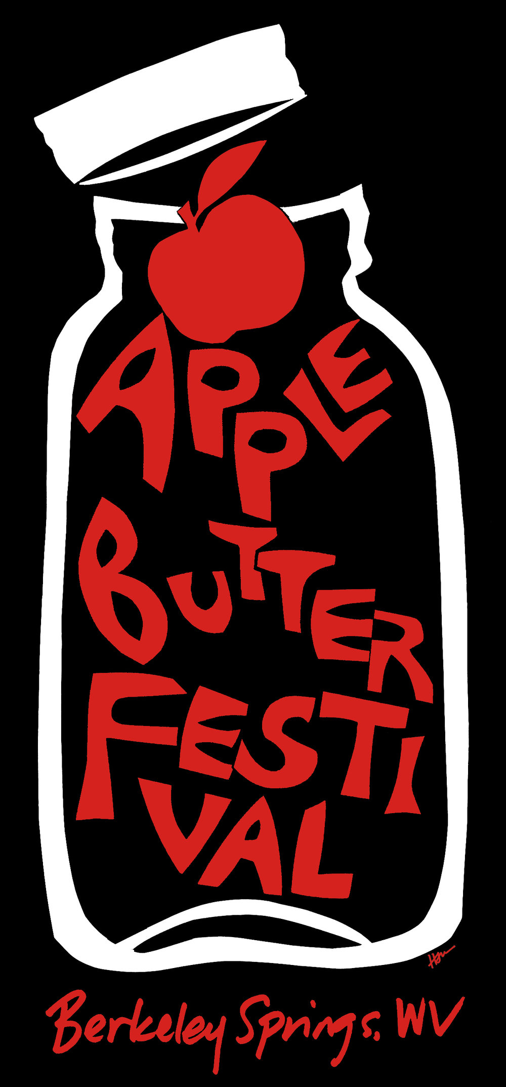 Apple Butter Festival T-Shirt 2015