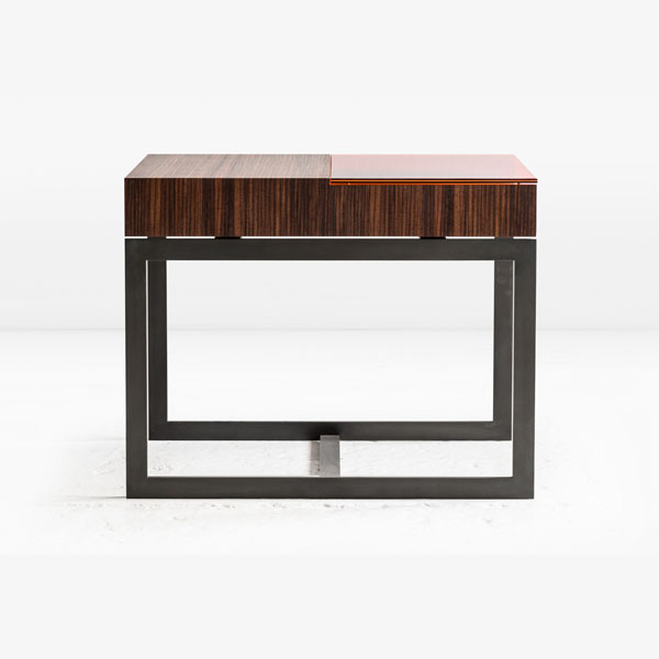 Booker Side Table
