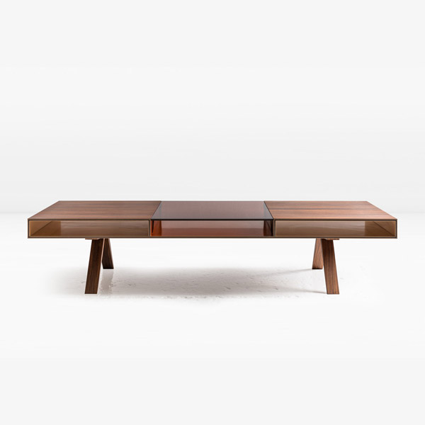 Gilroy Coffee Table