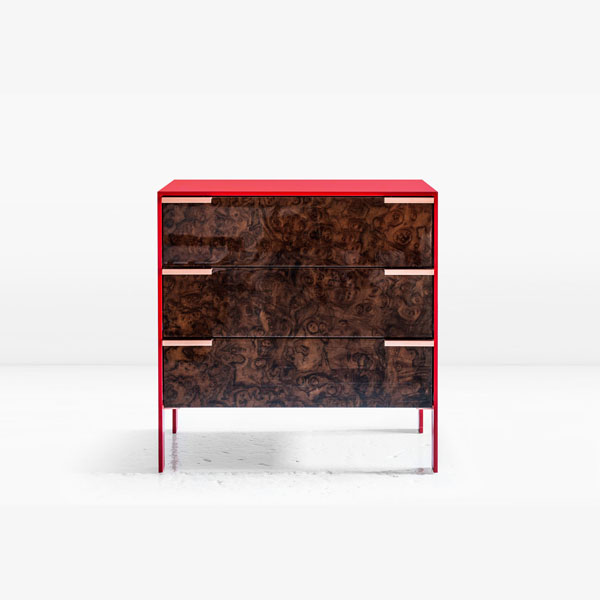 Johansson Cabinet - Small