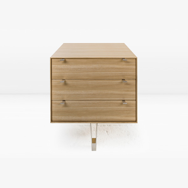 Saxton Cabinet - S