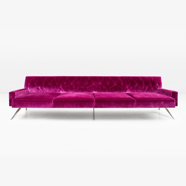 Mayweather Sofa