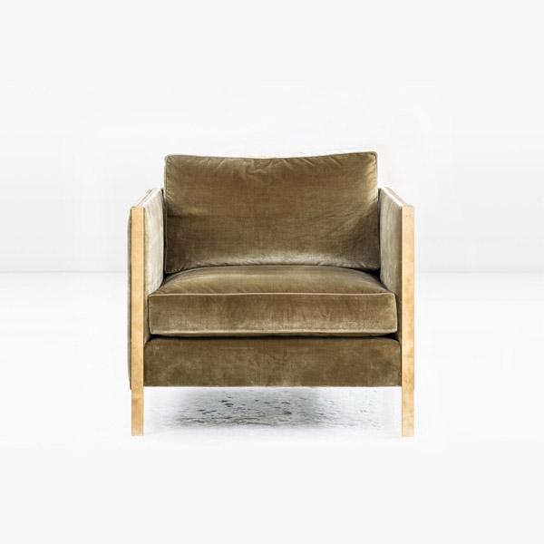 Armstrong Armchair