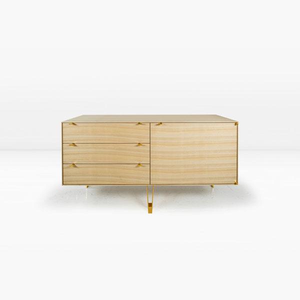 Saxton Cabinet - L