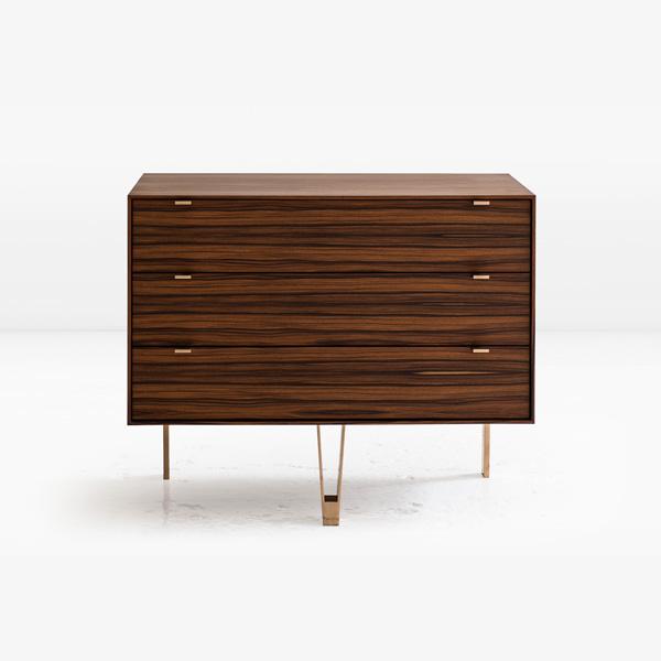 Saxton Cabinet - M