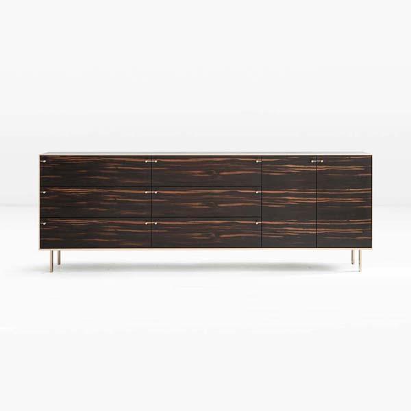 Ingemar Cabinet - Long