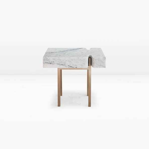 Terranova Side Table