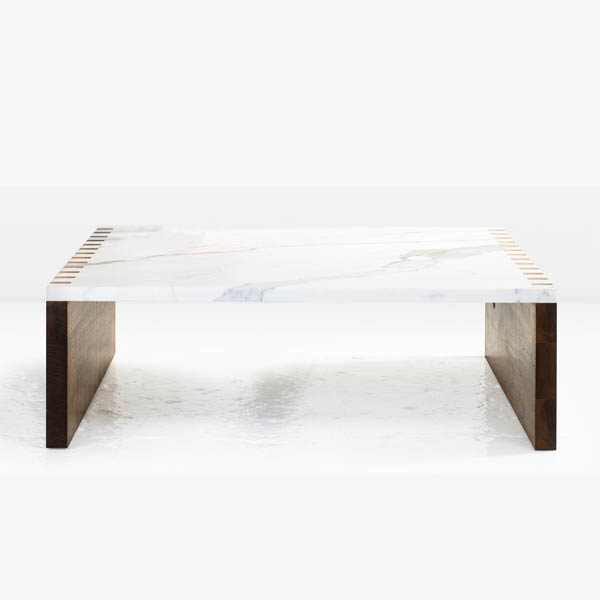 Zaragosa Coffee Table