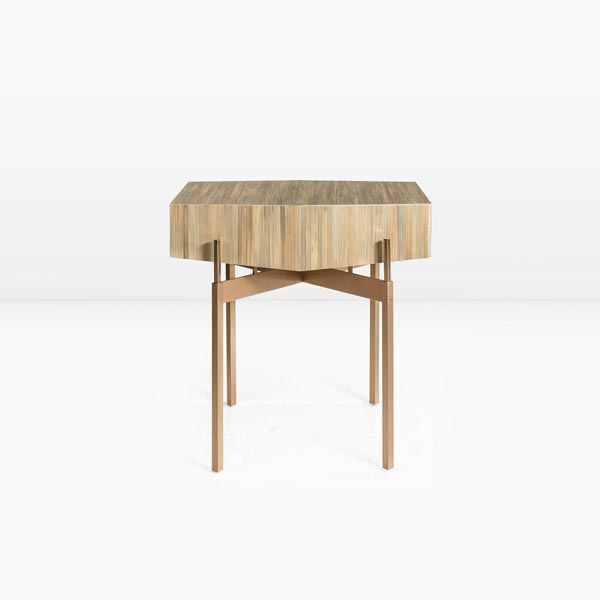 Holyfield Side Table