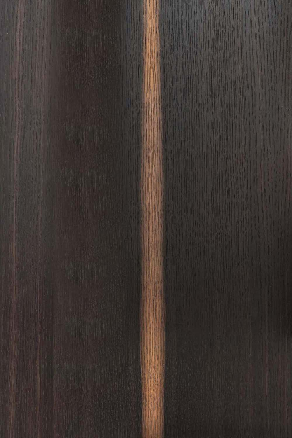 Dark Fumed White Oak