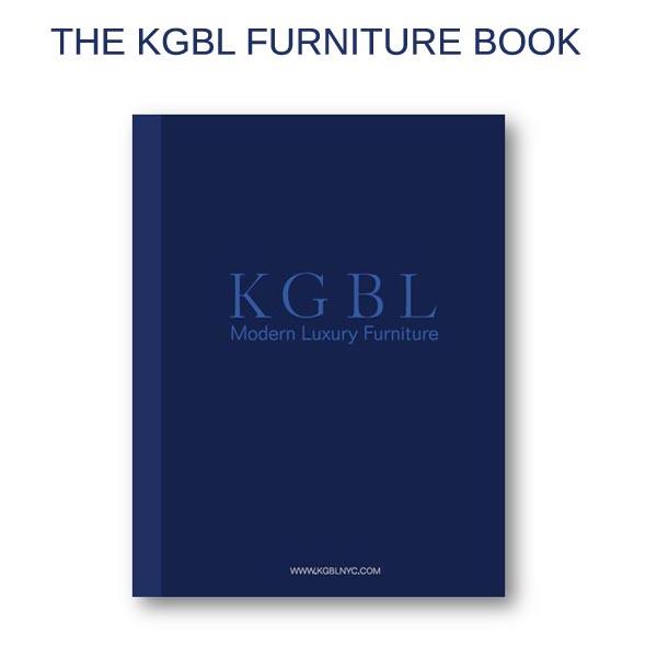 The KGBL Furniture Book