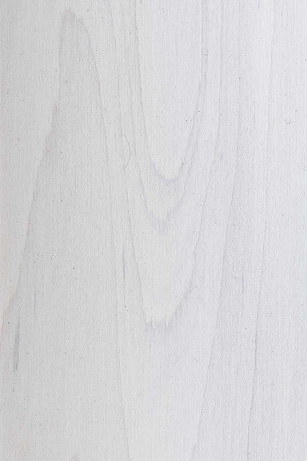 White Stained Maple