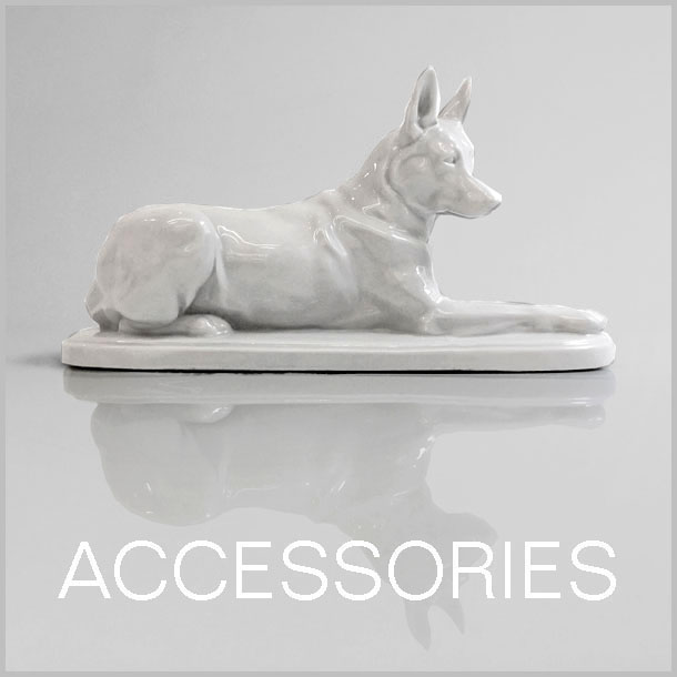 JUST ADDED! - We now offer Accessories! Preview our current showroom collection.