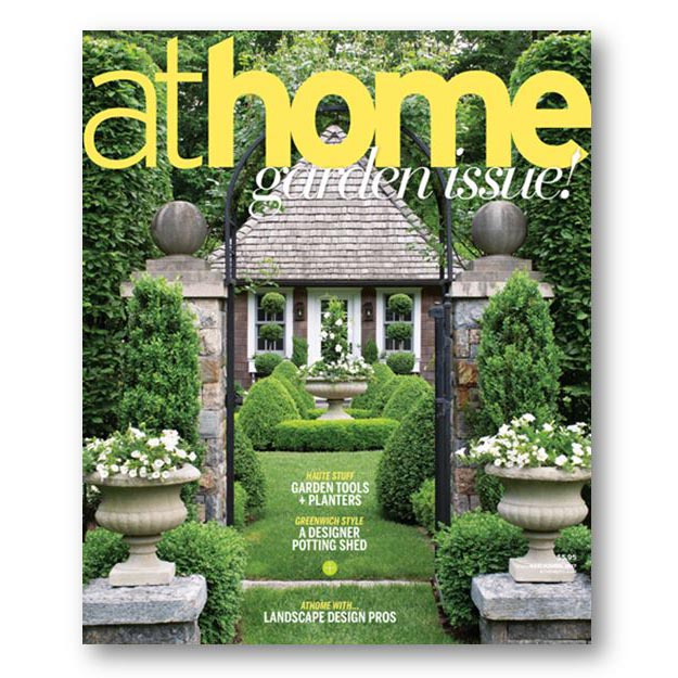 athome Magazine, Mar-Apr 2017