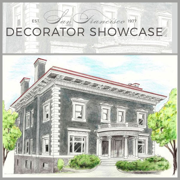 San Francisco Decorator Showcase 2017