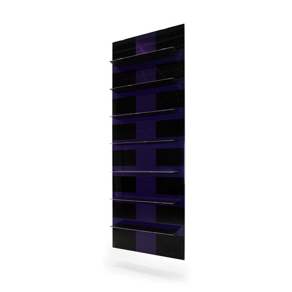 Basilio Shelf Unit
