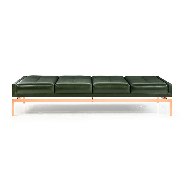 Olivera Chaise Longue