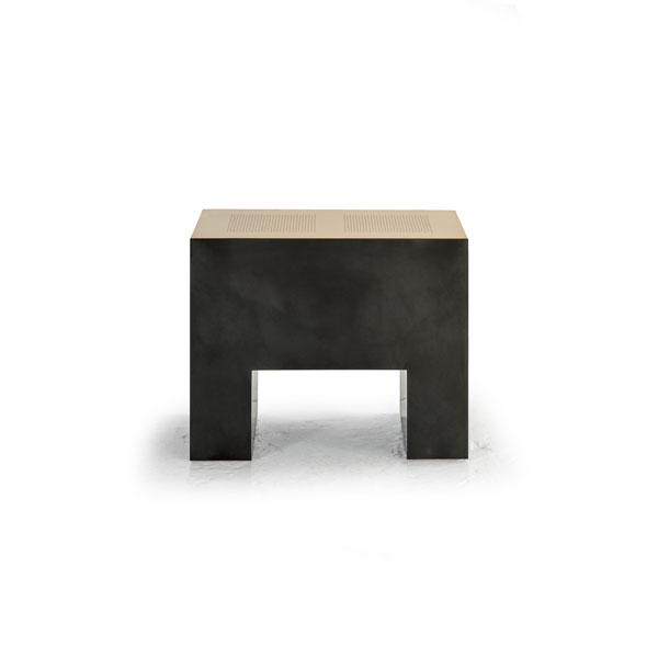 Klaus End Table