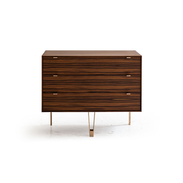 Saxton Cabinet / Side Table
